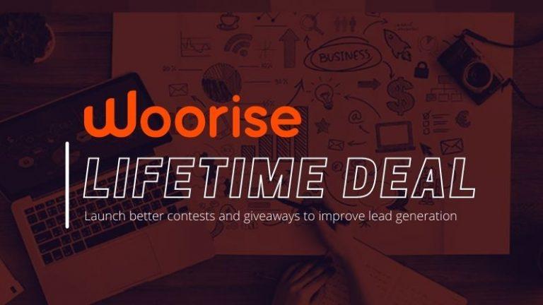 Woorise-AppSumo-Lifetime-Deal-Feature-Image